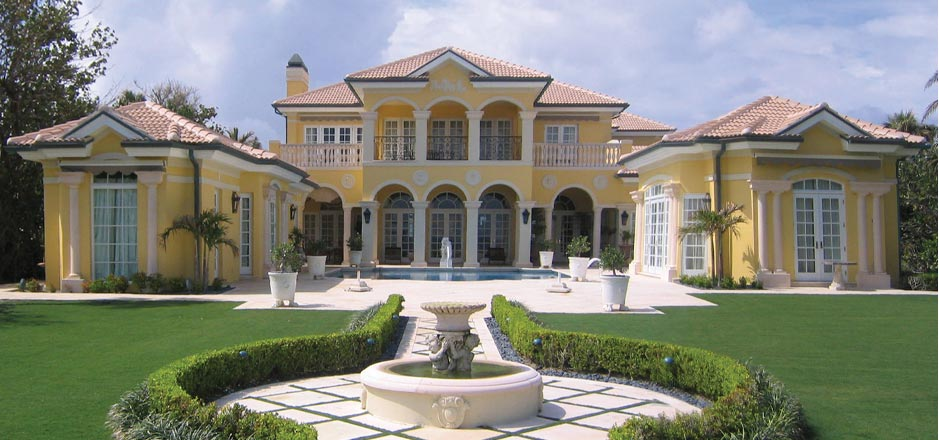 Tuscanycorporation on florida mansion house plans